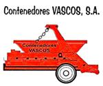 Contenedores Vascos