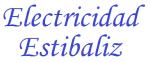 Electricidad Estíbaliz