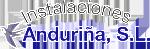 Instalaciones Anduriña